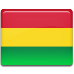 Flag of Bolivia, Plurinational State of