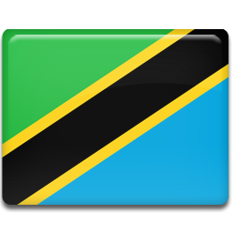 Flag of Tanzania, United Republic of