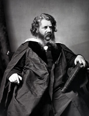 Professor Macquorn Rankine