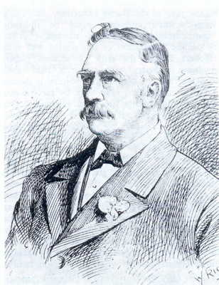 William Jacks
