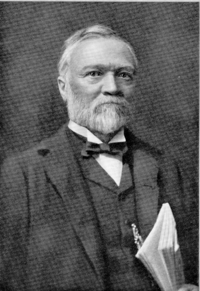 Andrew Carnegie The Rise of Big Business