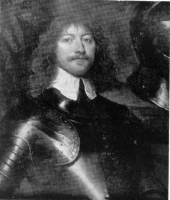 James Graham, Marquess of Montrose