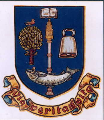 University Coat of Arms