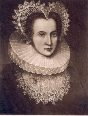 Mary , Queen of Scots