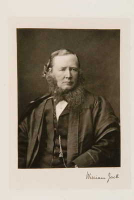 William Jack, 1891