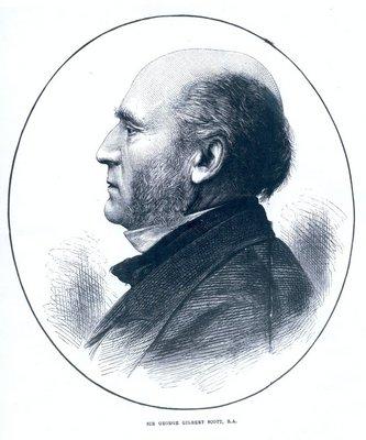 Sir George Gilbert Scott