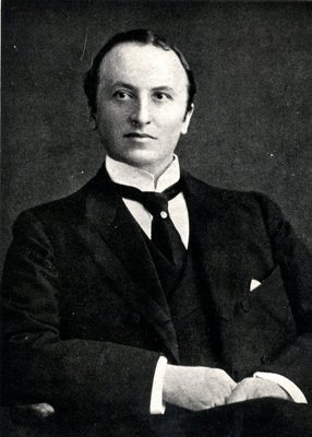 Lord Curzon of Kedleston