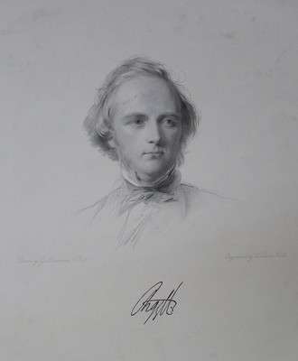 George Douglas Campbell, 8th Duke of Argyll