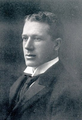 Sir Robert Muir, c 1900