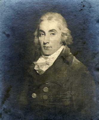 William Mure of Caldwell (d 1831)