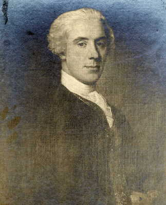 William Mure of Caldwell (1718-1775)