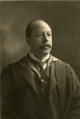 William McKechnie
