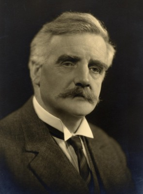 William Gillies Whittaker