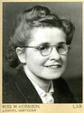 Peggy Herbison