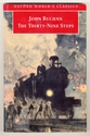 John Buchan's novel, The Thirty Nine Steps, front cover