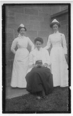 Dr Keer and Two Sisters