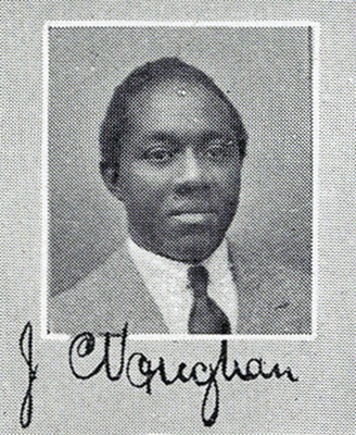James Churchill Vaughan