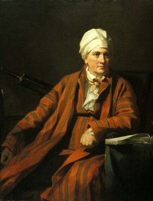 John Robison, courtesy of the Raeburn Collection of the University of Edinburgh