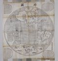 Kunyu Quantu Map of the Whole World