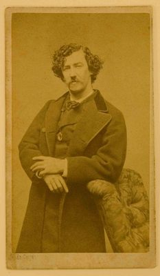 James McNeill Whistler (PH1/95)