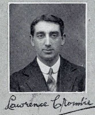 Lawrence Crombie