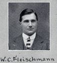 William Campbell Fleischmann