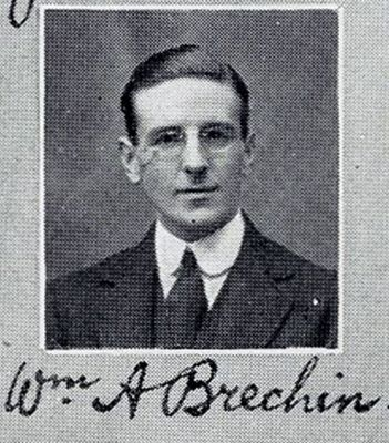 William Adam Brechin