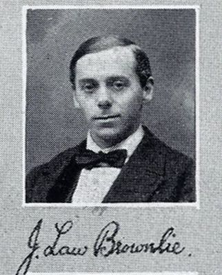 James Law Brownlie