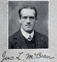 James Learmont McBean