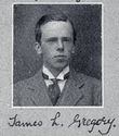 James Lochhead Gregory