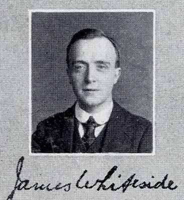 James Whiteside