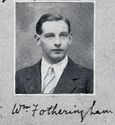 William Fotheringham