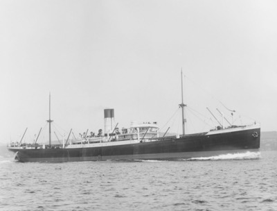 ss Glaucus
