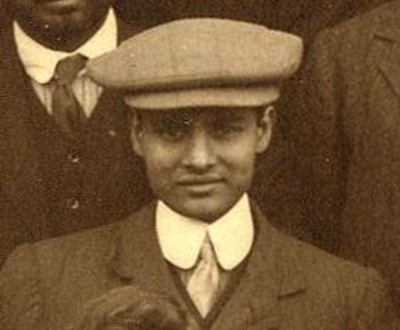 S C Majumdar, Department of Engineering and Naval Architecture 1909-10