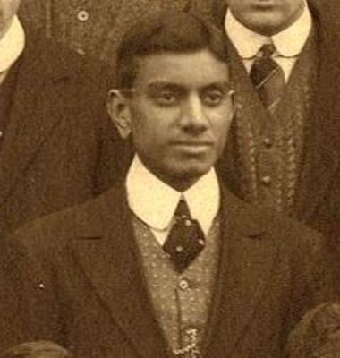 F N Bose, Department of Engineering and Naval Architecture 1909-10