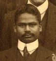 S K P Sinha, Department of Engineering and Naval Architecture 1909-10