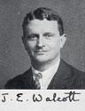 James Eyre Walcott, MB ChB 1931