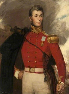 Lieutenant Colonel A. Hope Pattison (1785–1824)