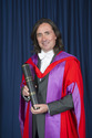 Neil Oliver Honorary Graduation 7th July 2015