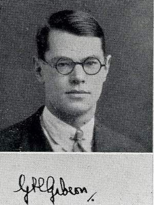 George H Gibson