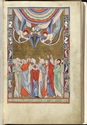 Hunterian Psalter - MS Hunter 229