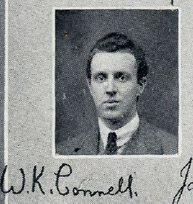William Kerr Connell